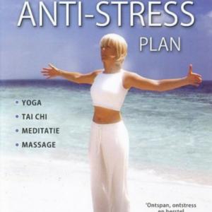 fit for life: Het anti-stress plan