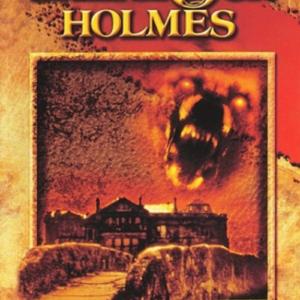 Sherlock Holmes: The hound of Baskervilles