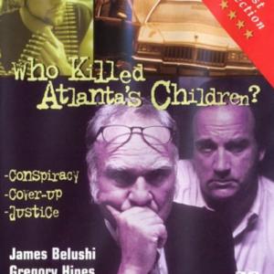 Who killed Atlanta's children