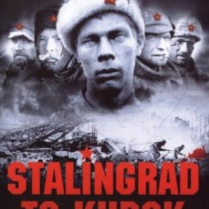 Stalingrad to Kursk