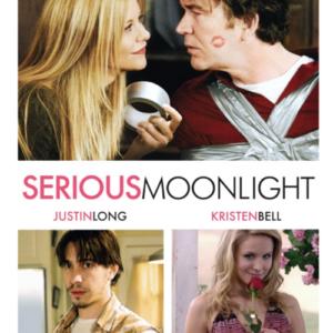 Serious moonlight (ingesealed)