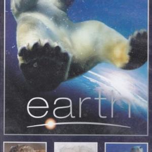 Earth, de reis van je leven