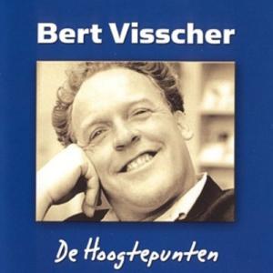 Goud van Bert Visscher