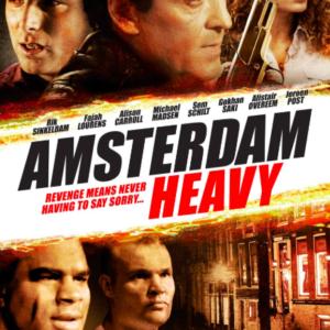 Amsterdam heavy (ingesealed)