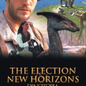 Dinotopia: Election & New Horizon