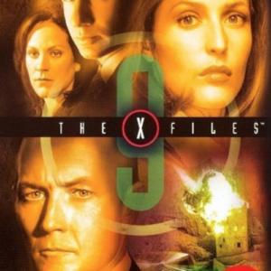 The X files, seizoen 9