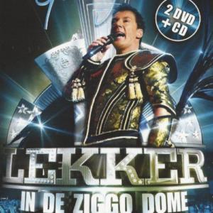 Gerard Joling: Lekker in de Ziggo dome