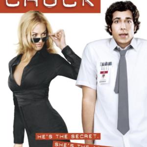 Chuck (seizoen 1)