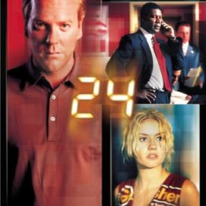 24, seizoen 1