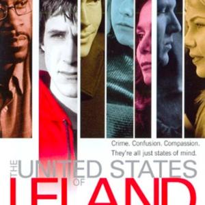 The United States of Leland (ingesealed)