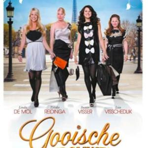 Gooische Vrouwen (1e speelfilm) (ingesealed)