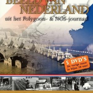 Beeld van Nederland (uit het polygoon & NOS journaal)
