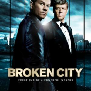 Broken city (ingesealed)