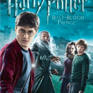 Harry Potter en de halfbloed prins (2 DVD)