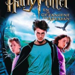 Harry Potter en de gevangene van Azkaban (2 DVD)