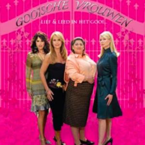 Gooische vrouwen seizoen 2