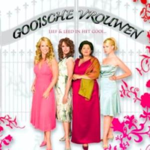 Gooische vrouwen seizoen 1