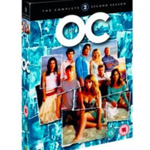 The OC seizoen 2