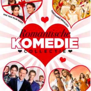 Moviepower: Romantische komedie collectie