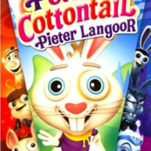 Pieter langoor (ingesealed)