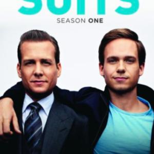 Suits seizoen 1