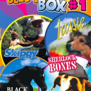 Beestenboel box 1