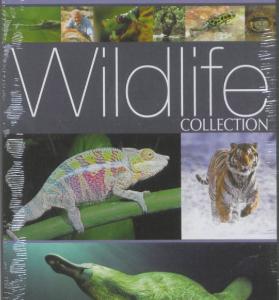 David Attenborough's Wildlife