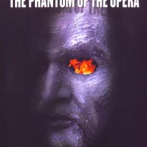 The Phantom of the Opera (ingesealed)