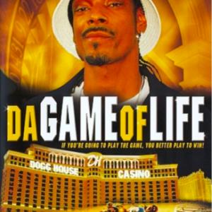 Da game of life