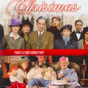 A familybox Christmas