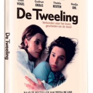 De Tweeling (steelbook)