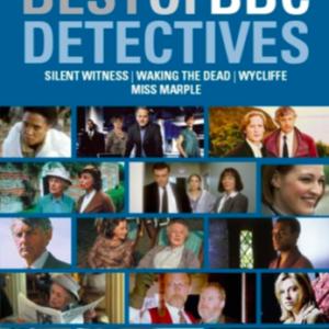 BBC detectives box (deel 4)
