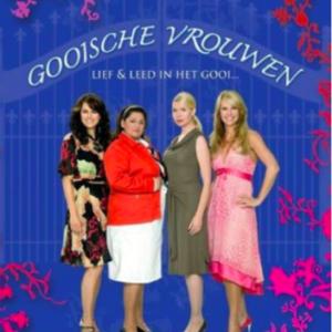 Gooische vrouwen seizoen 3