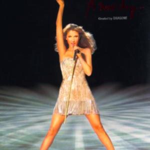 Celine Dion: Live in Las Vegas