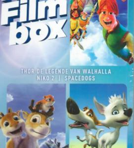 Family film box