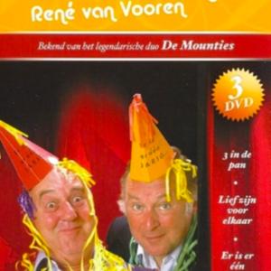 Piet Bambergen en Rene Van Vooren: Legendarische Kluchten