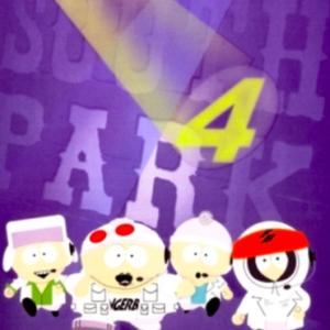 Southpark seizoen 4