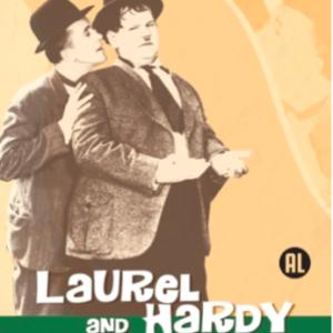 Laurel & Hardy deel 3