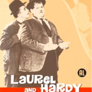 Laurel & Hardy deel 2