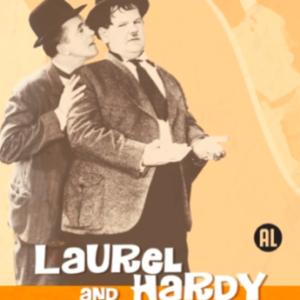 Laurel & Hardy deel 1