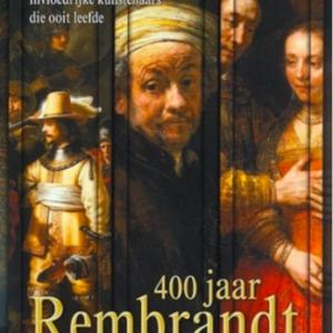 400 jaar Rembrandt