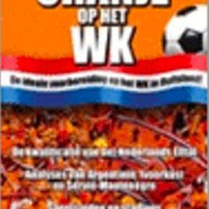 Oranje op het WK (ingesealed)