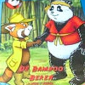 Bamboo Bears: De bamboo beren (ingeseald)
