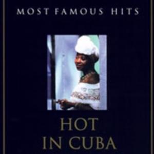 Hot in Cuba: lost in music (ingesealed)