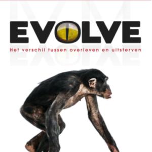 Evolve (ingesealed)