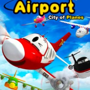 Airport (ingesealed)