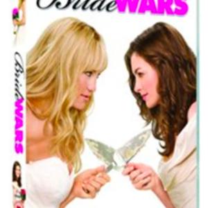 Bride Wars (ingesealed)