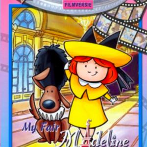 Movie toons: My fair Madeleine (ingesealed)
