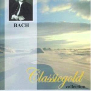 Johan Sebastian Bach: Most beautiful melodies (ingesealed)