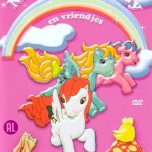 My little pony en vriendjes deel 1